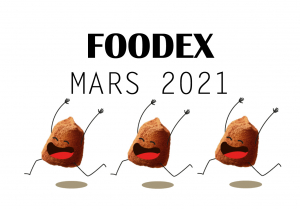 Miniature article FOODEX2021 FR