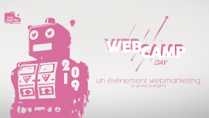 Chocolat Mathez partner #WEBCAMPDAY