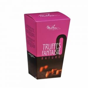 Truffe fantaisie happy box nature