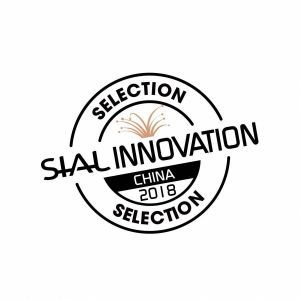 SIAL CHINA 2018 INNOVATION AWARD