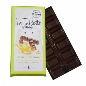 Chocolat Mathez, French Chocolate Creator