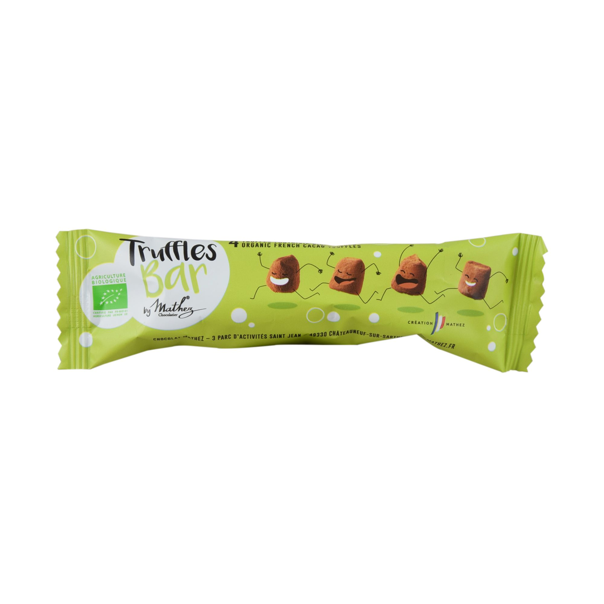 T03.03 TRUFFLE BAR BIO