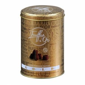 truffes d'or