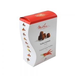 Chocolat Mathez, Fabricante Chocolate Frances